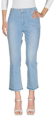 Gigue Denim trousers