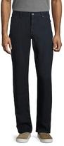 John Varvatos Authentic Solid Slim Fit Jeans