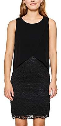Esprit Women's 117eo1e0 Party Dress