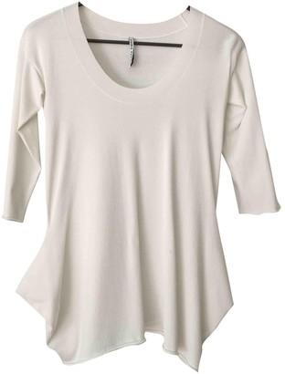 Liviana Conti White Knitwear for Women