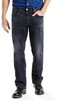 Levi's Men's 559TM Stretch Relaxed Straight Fit Jeans