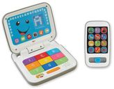 Fisher-Price Laugh & Learn® Smart StagesTM Laptop and Smart Phone Gift Set