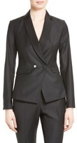 Ted Baker Women's Tiorna Double Breasted Blazer