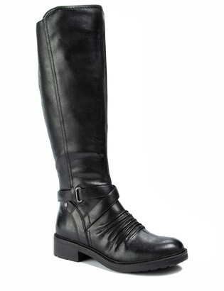 Bare Traps Chara Knee-High Boot