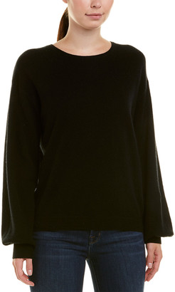 Joie Airic Wool & Cashmere-Blend Sweater