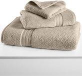 "Hotel Collection Finest Elegance 13"" x 13"" Washcloth"