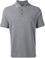 Z Zegna classic polo shirt - men - Cotton - M