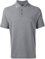 Z Zegna classic polo shirt - men - Cotton - XL