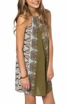 O'Neill Girl's Aussie Tank Dress