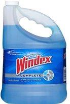 Windex Complete Multisuface and Glass Cleaner Streak-free Shine 1 Gallon(128 Fl Oz)