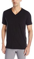 Alo Yoga Men's Core V Neck Tee