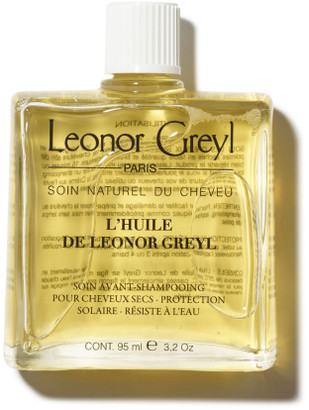 Leonor Greyl L'Huile de Pre-Shampoo Oil Treatment