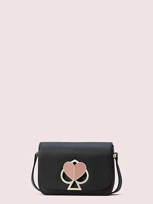 Kate Spade Nicola Twistlock Small Shoulder Bag