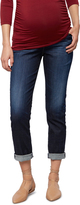 A Pea in the Pod Ag Jeans Secret Fit Belly Maternity Jeans