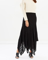 Bless'ed Are The Meek Cleo Skirt