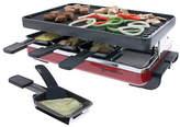 Swissmar Cast Iron Raclette