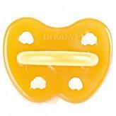 Hevea Baby Hevea 100% Natural Rubber Pacifier 3+ Months (Car Design)