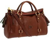 Dooney & Bourke Florentine Vachetta Satchel Handbags