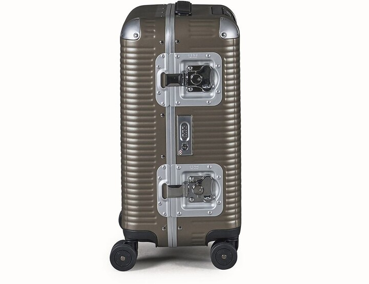 Thumbnail for your product : FPM Milano 55 Bank Light Spinner Carry-On Suitcase