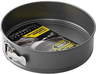 Soffritto Commercial Spring Form Cake Pan 24cm