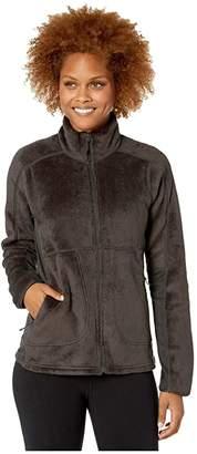 Mountain Hardwear Monkey Woman/2tm Jacket (Void) Women's Long Sleeve Pullover