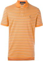 Polo Ralph Lauren striped polo shirt