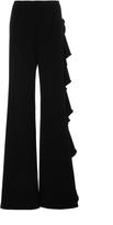 Alexis Black Karlina Ruffle Pants