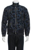 Sacai Floral Lightweight Jacket