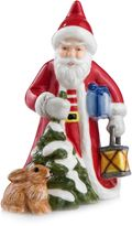 Royal Copenhagen Collectibles Annual 2016 Santa Figurine