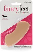 Fancy Feet by Foot Petals Women's 2pk. Heel Cushion