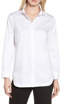 Ming Wang Women's Button Back Shirt