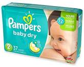 Pampers 3 Layers Of Protection, Jumbo Pack Size 2 Disposable Diapers, (37-Count)