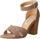 Steve Madden Women's Flawless Heeled Sandal