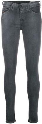 Diesel Slandy 069JV skinny jeans