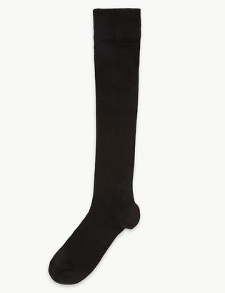 Marks and Spencer Heatgen Thermal Knee High Socks