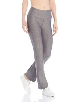 Amazon Essentials Women's Performance Slim Bootcut Active Pant