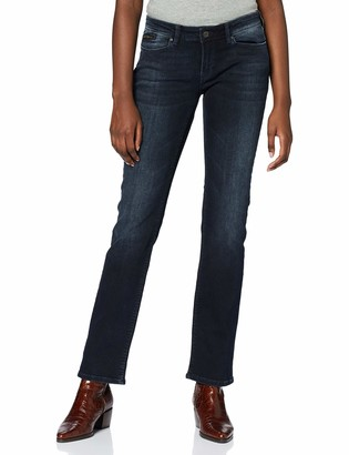 Mavi Jeans Women's Olivia Straight Jeans