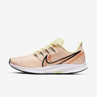 Nike Women's Running Shoe Pegasus 36 Premium Rise