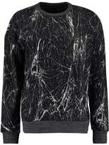 Religion MARBEZ Sweatshirt black/white