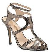 Buffalo David Bitton Women's Camilya Sandals in Gold