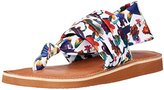 Chinese Laundry Women's BABE LYCRA Flip-Flop