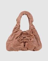 Corsia Medium leather bags
