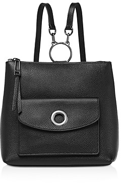Botkier Waverly Leather Backpack