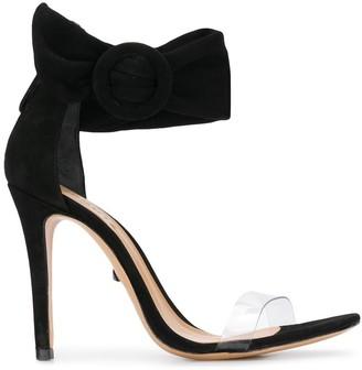 Schutz Ankle Tie Sandal