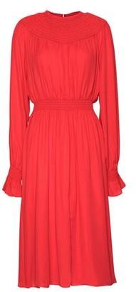 GEORGE J. LOVE 3/4 length dress