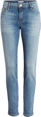 STS Blue Darren Girlfriend Jeans