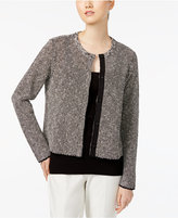 Eileen Fisher Marled Cardigan, Regular & Petite