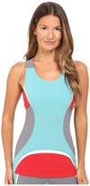 NO KA 'OI NO KA'OI - Moku Sleeveless with Bra Women's Sleeveless