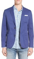 Original Penguin Men's Stretch Cotton Blazer