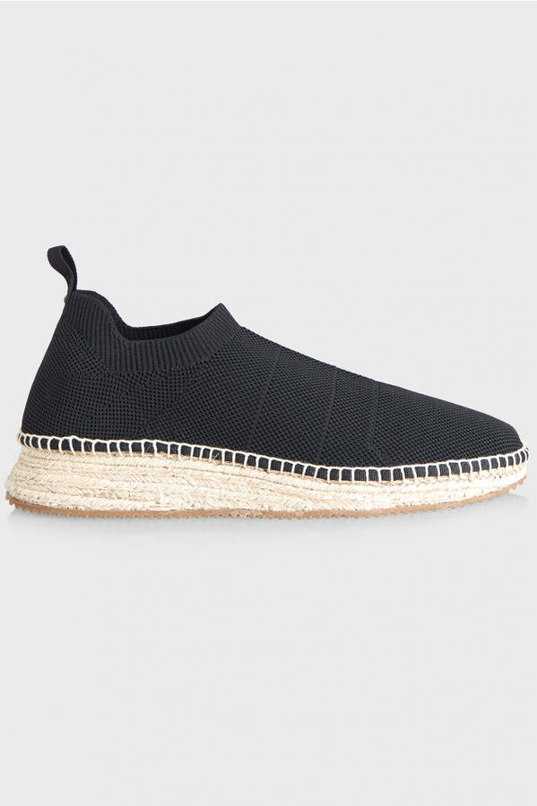 Alexander Wang Dylan Knit Sneakers
